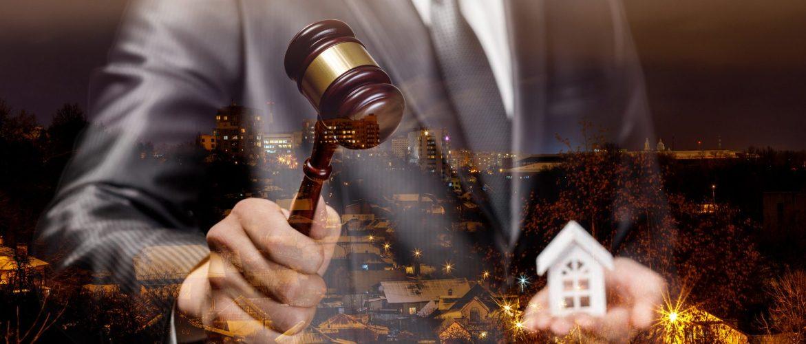 Assessoria Jurídica em Leilões