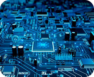 Setor de Tecnologia<br> e inovação