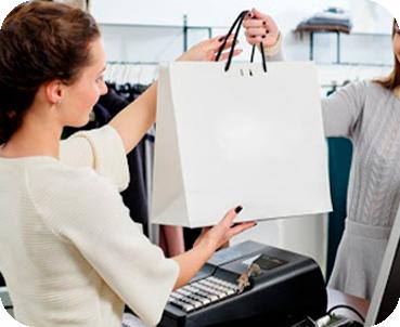 Empresas do<br> varejo e consumo